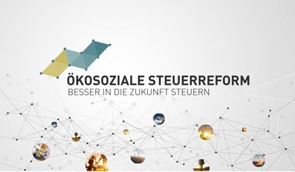 Oekosoziale Steuerreform cWKOe
